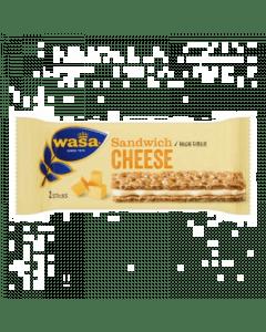 Wasa sandwich Cheese 24x30gr.