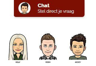 chat-functie