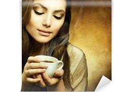 Koffie is goed voor je huid